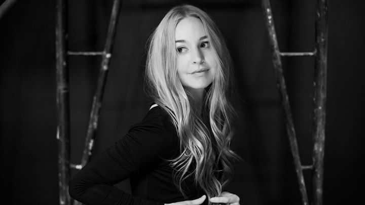 Acoustic Wednesday featuring Justine Dorsey at Central Kitchen at ...
