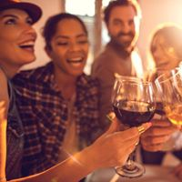 Ultimate Arizona Wine Club Party
