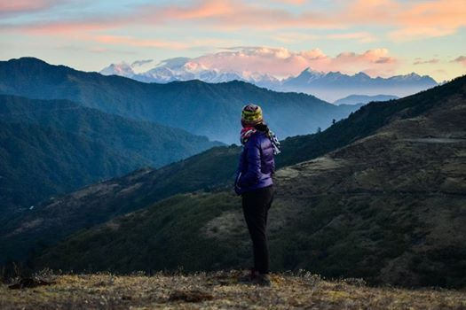 Sandakphu and Phalut Trek - Nature Walkers