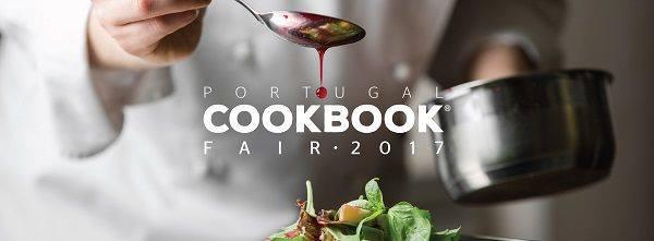 Risultati immagini per Portugal Cookbook Fair lisboa