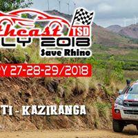 Northeast TSD Rally 2018