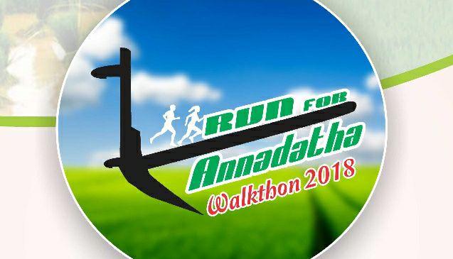 Run For Annadatha