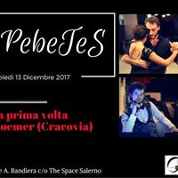 Milonga los pebetes ultima 2017