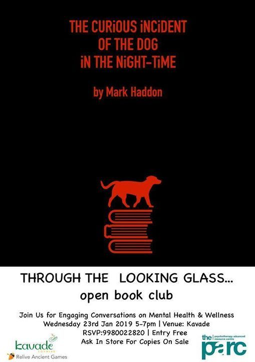 Through the Looking Glass Book Club Edition 4