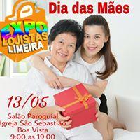 EXPO Lojistas LIMEIRA