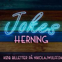 JOKES  Nikolaj Wulff p Huset no. 7