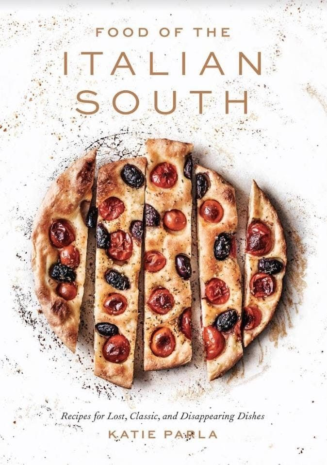 Book Party Food of the Italian South with Katie Parla