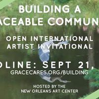 Building a Peaceable Community Open Invitational