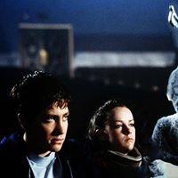 Halloween Night Donnie Darko (2001)
