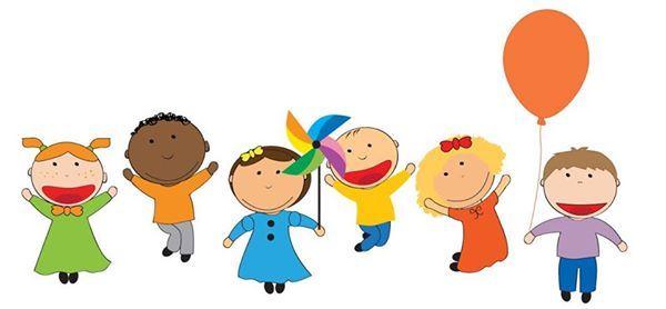 Pre-K & Kindergarten Storytime Ages 4-5 Years