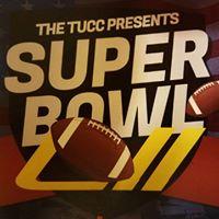 TUCC Community Super Bowl Party