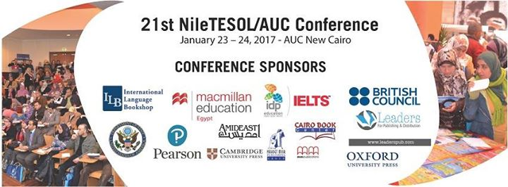 21st Nile TESOL AUC Conference