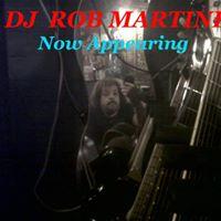All request DJ Rob Martine