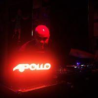 DJ Apollo 10PM ( J Cole at Music Farm Afterparty)