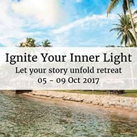 Ignite Your Inner Light - Let Your Story Unfold Retreat