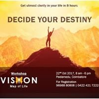 Vision - One Day Program