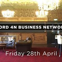 Retford 4N Business Networking