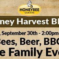 Honey Harvest BBQ