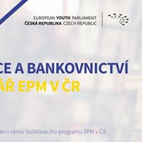 Semin EPM v R  Finance a bankovnictv