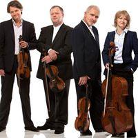Musicon Concert Series The Brodsky Quartet