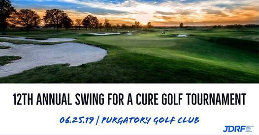 12th Annual Swing for a Cure Golf Tournament