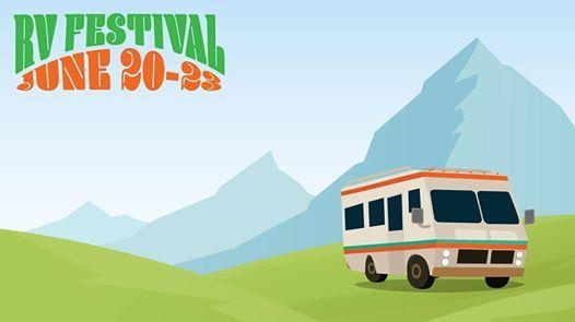 RV Festival at Camping World, New Symrna Beach