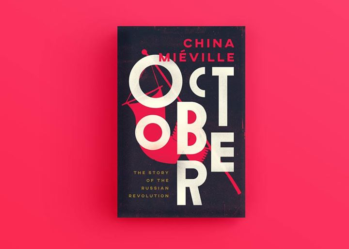 IWW Reading Group October by china Mieville