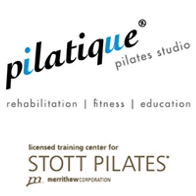 Pilatique Pilates Education