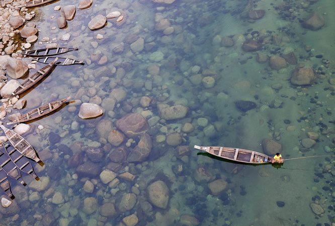Mystic Meghalaya - 6D & 5N