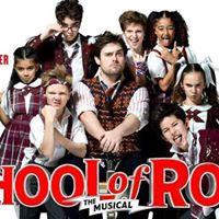 Group Booking - School of Rock