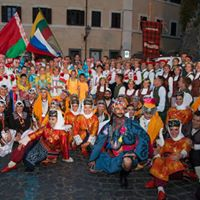 IX International Folklore Festival &quotBraccianos Castle&quot 2016