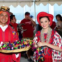 Taste Of The World at Nats Park