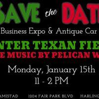 Winter Texan Fiesta
