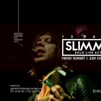 Slimmy Solo Live Act