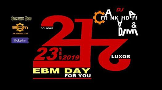 EBM Day For You II