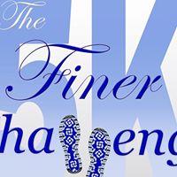 The Finer 5K Challenge 2017