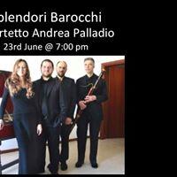 Splendori Barocchi