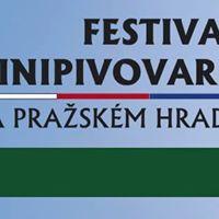 Festival minipivovaru na Praskm hrad