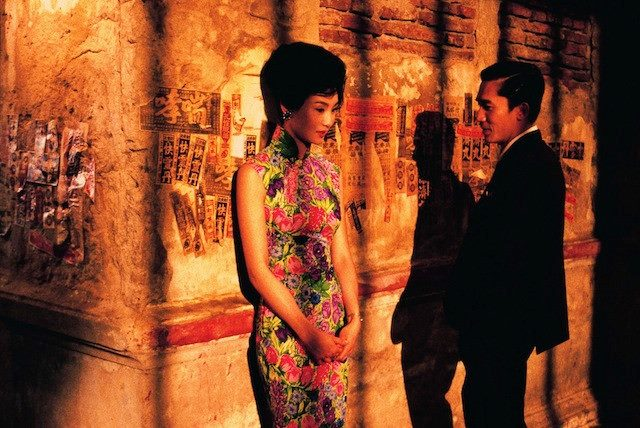 In the Mood for Love - Best of Matterden