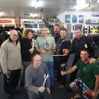 PADI Equipment Specialist Workshop