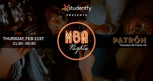 MBA Nights