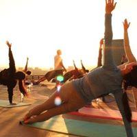 Yoga Al Fresco (Tanjong Pagar)