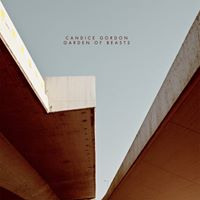 Candice Gordon  Garden of Beasts Record Release w Guests