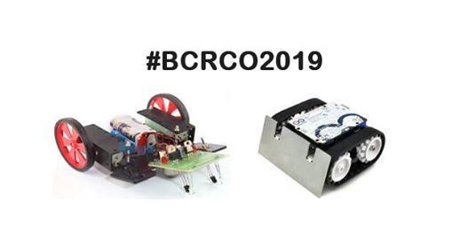 Baguio City Robotics Cup Open 2019