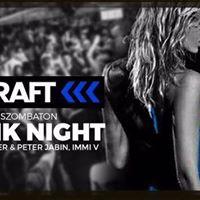 KRAFT  Epik Night  04.01.