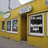 Schluff Jull live im Mayday Hamburg