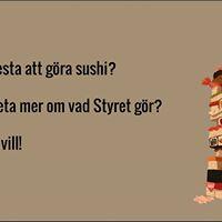 sushi norrköping