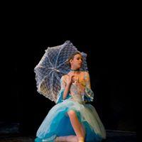 Lezione Prova Di Danza Classica con Claudia Cosentino