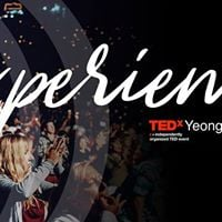 TEDx Yeongheong Forest