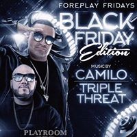 Black Friday Sale Dj Camilo